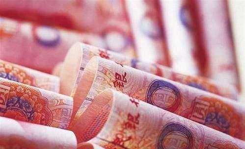 延续跌势 离岸人民币跌破6.88