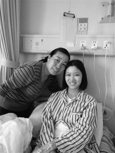 女儿病逝母亲退回善款 用善良回报善心
