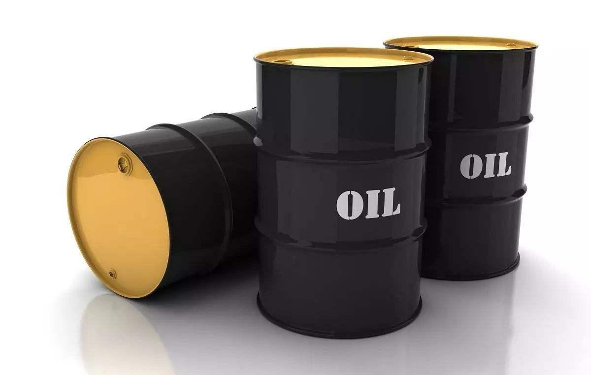 中国原油期货交易额达3.67万亿元 交易量迈入世界前三