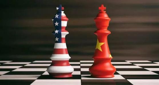 中美贸易战如火如荼 国际黄金能否乘风上扬?