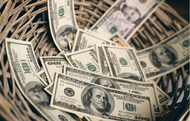 美元指数涨势有限