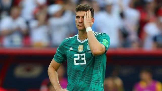 戈麦斯退出国家队 足球场上不可能总是胜利者