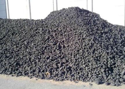 新限产方案出炉 焦炭行业全面回升