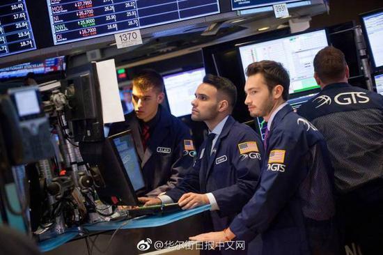 美股长牛奔跑不息 7月股票基金上涨2.5%