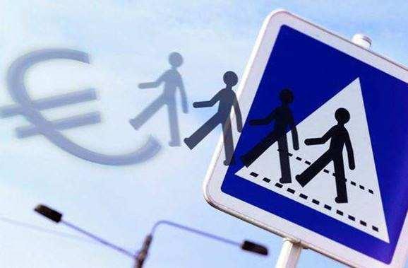 """欧元汇率面临下行风险 多头恐再遭""""封杀""""?"""