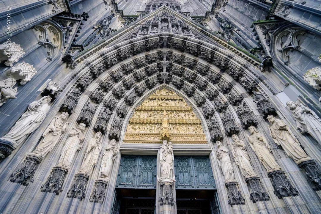 德国科隆大教堂出发 住进了这家16世纪的古建筑