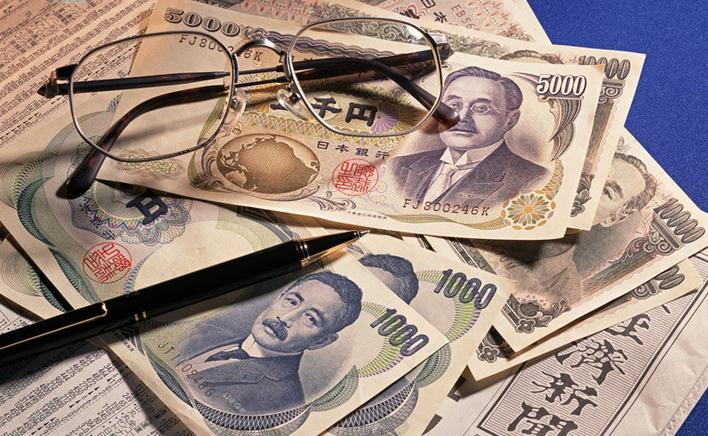 日本央行坑惨日元 美元/日元或大涨