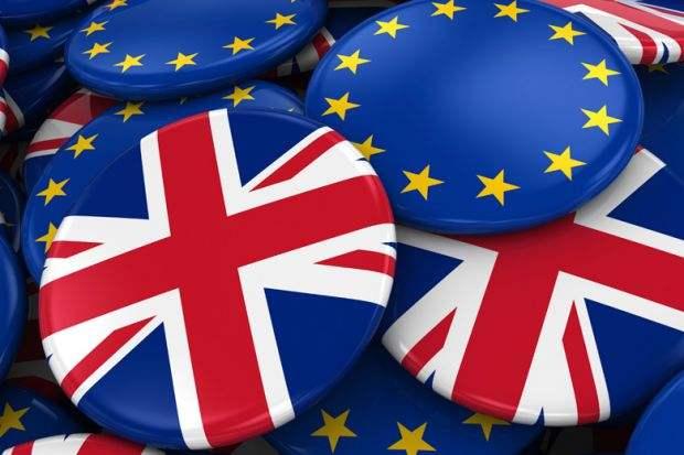 无协议脱欧风险上升 警惕英镑走势大逆转!