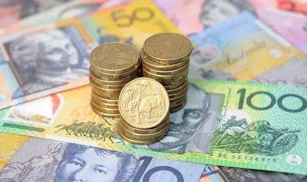 澳元汇率被贸易战坑惨
