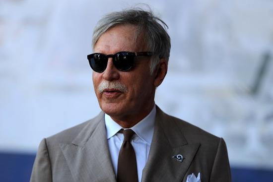 克伦克收购阿森纳 总价达到18亿英镑