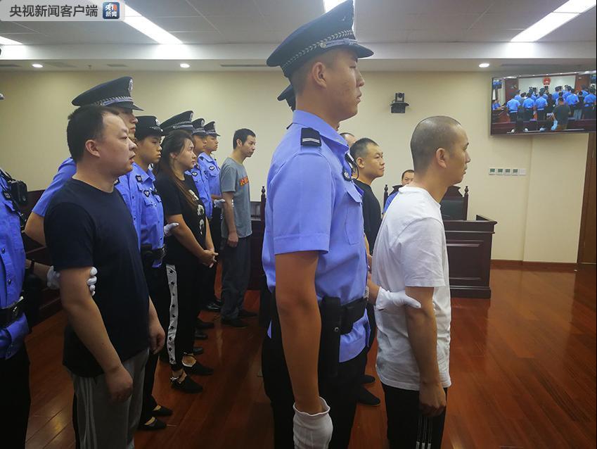 北京研究生考试作弊案宣判 6人获刑