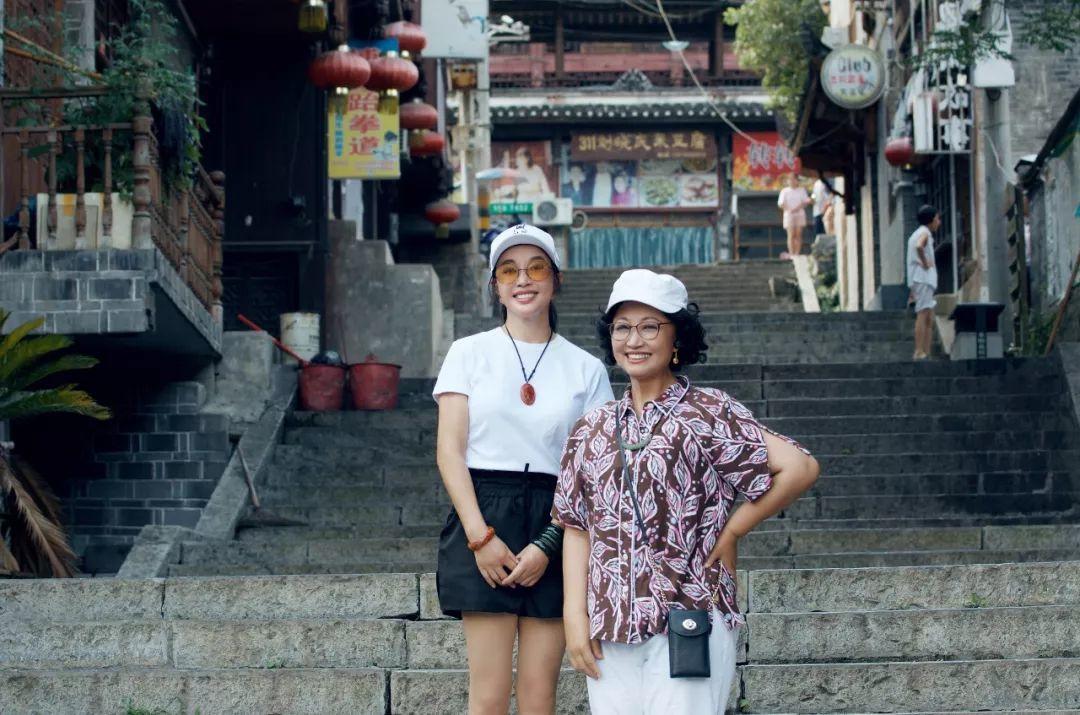 64岁刘晓庆近照曝光