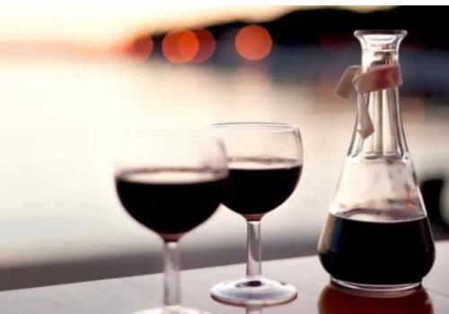 干红葡萄酒制作方法