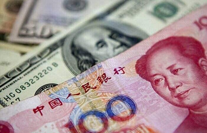 贸易战中人民币为什么会贬值?
