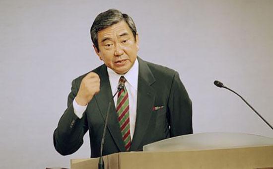 日本外相出访量惊人 成下届首相热门人选