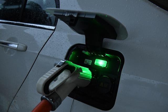 家用新能源汽车推荐