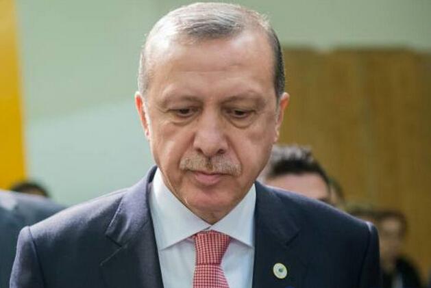 土耳其危机加剧:美国制裁威胁升级 里拉跌至历史新低