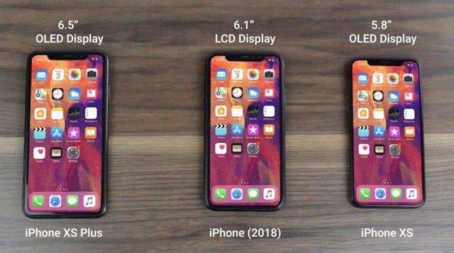 新iPhone命名疑曝光