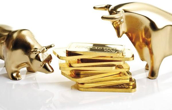 """空头""""野心""""膨胀!黄金价格接近16个月低位"""