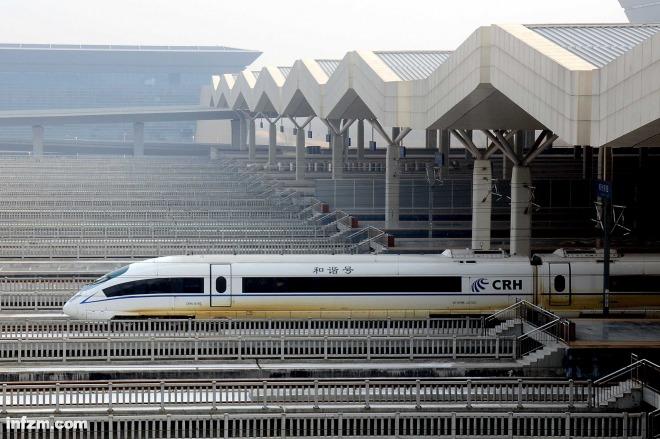 重返8000亿元 2018铁路投资将超原计划