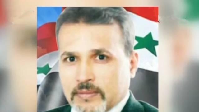 叙科学家遭暗杀 是叙利亚军方的重要科学家之一