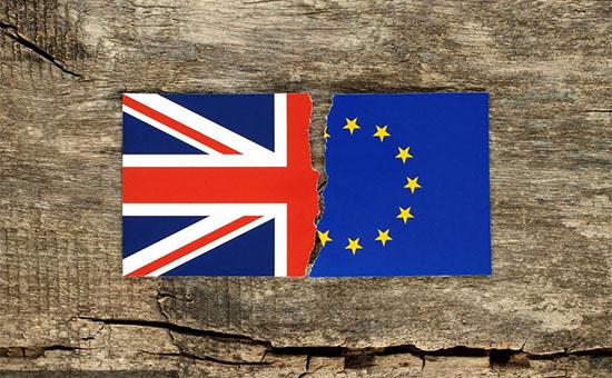 受无协议脱欧影响 欧元/英镑急涨