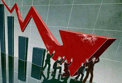 """市场避险""""破笼而出"""" 国际黄金酝酿大逆转?"""