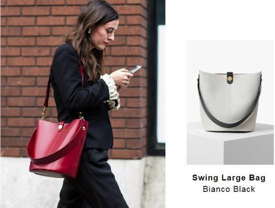 为什么这个品牌的包包成为明星抢手的网红包