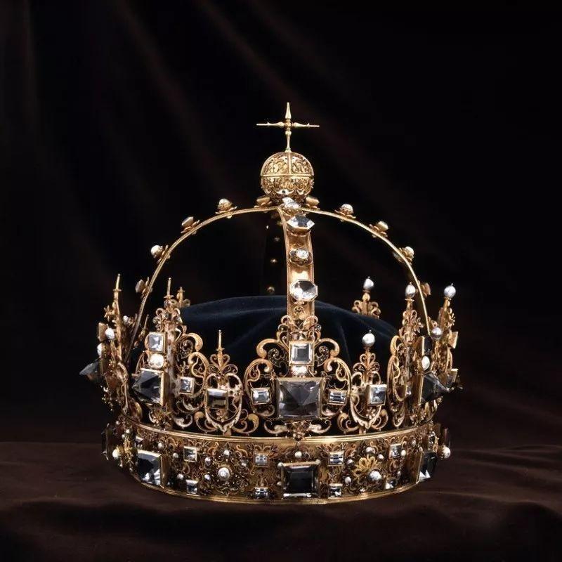 遗失的美好 瑞典王室珠宝下落成谜