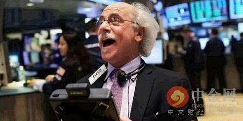 高盛:美国股市回购创纪录可能正是牛市结束的标志