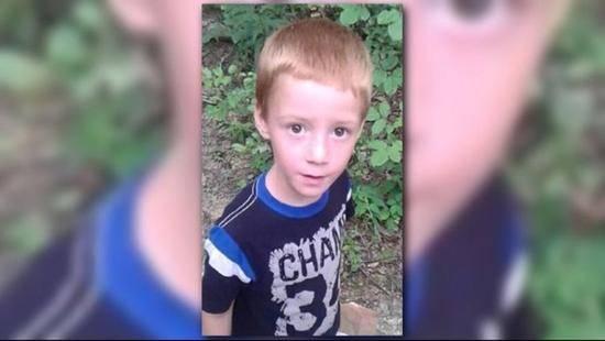 美国男孩误食冰毒惨死 其父亲将面临一系列指控