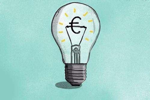 多头趁美元之危 欧元反弹恐昙花一现?