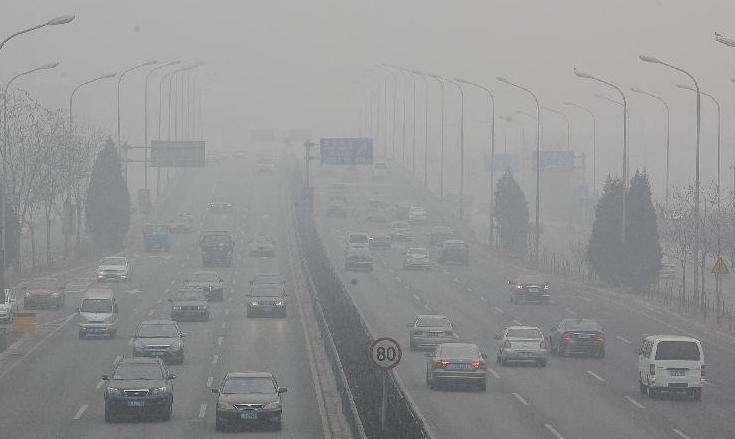 大化查处维修企业环境污染行为