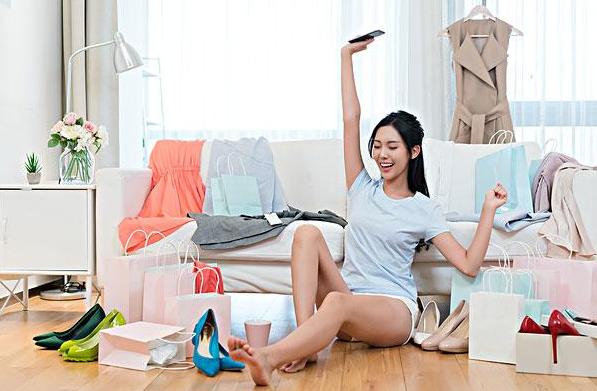 怎样在网上卖衣服