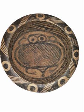 马家窑文化彩陶鉴赏