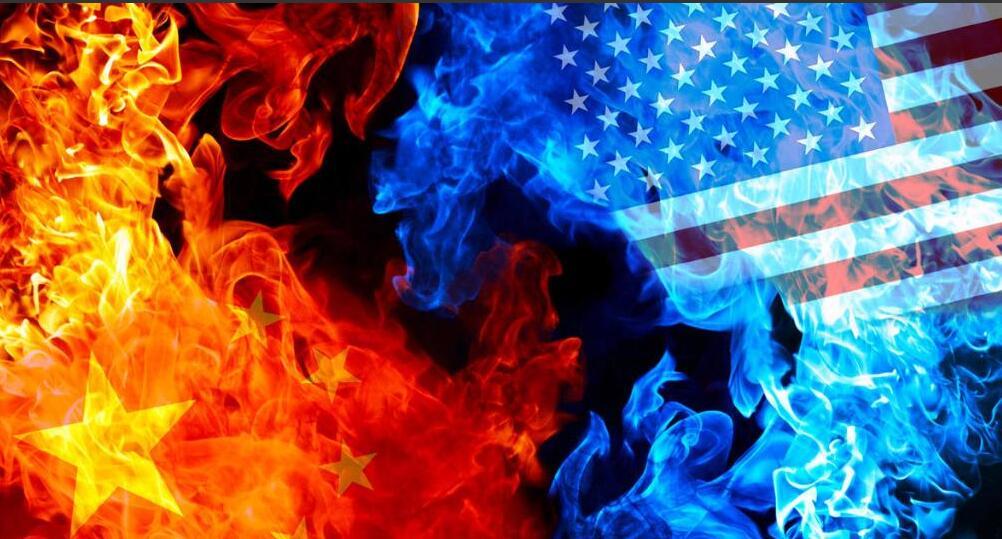 中国对美160亿商品同步加税 贸易战愈演愈烈