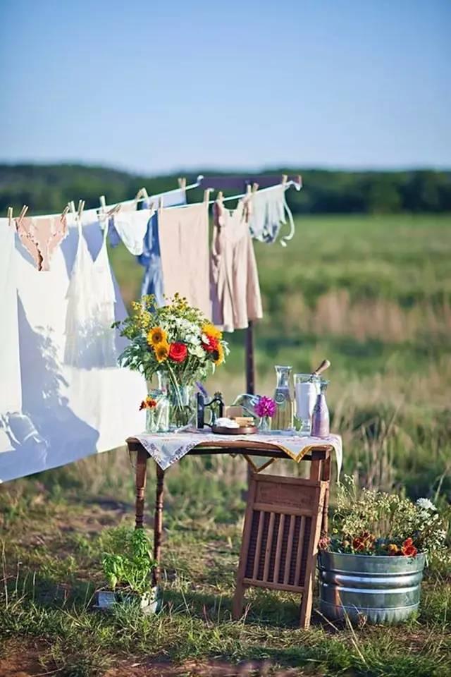 衣服怎么洗不皱