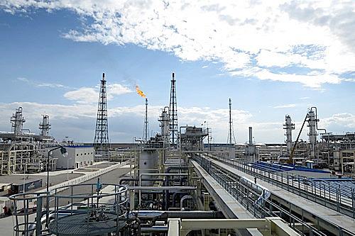 卡塔尔将和中国签署百万大单 美国天然气或难寻买家