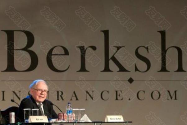 伯克希尔哈撒韦公司不断增加的现金储备 可能是对市场的一个警告