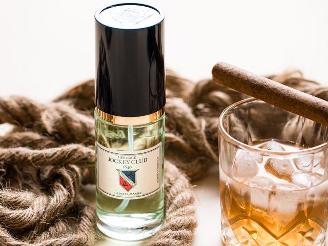 肯尼迪总统生前最爱的香水