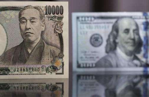 多重利好来袭!日元汇率或一飞冲天?