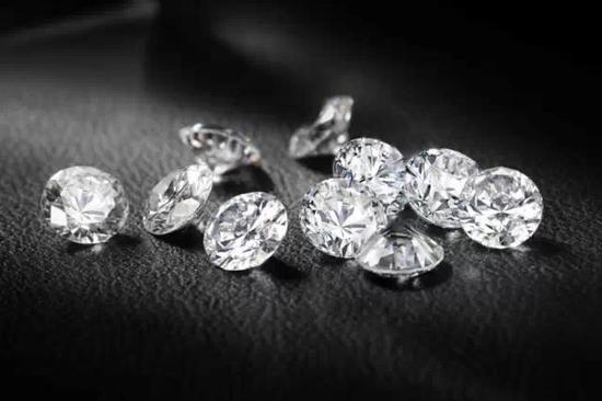 钻石的价值主要体现在哪几方面?