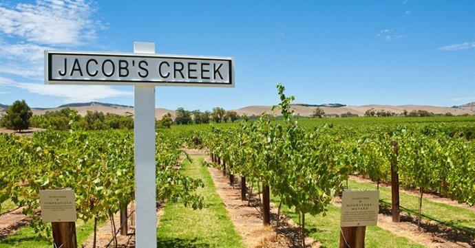 全澳最受欢迎的品牌之一 杰卡斯酒庄