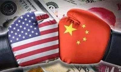 美对华第二批商品征税清单公布