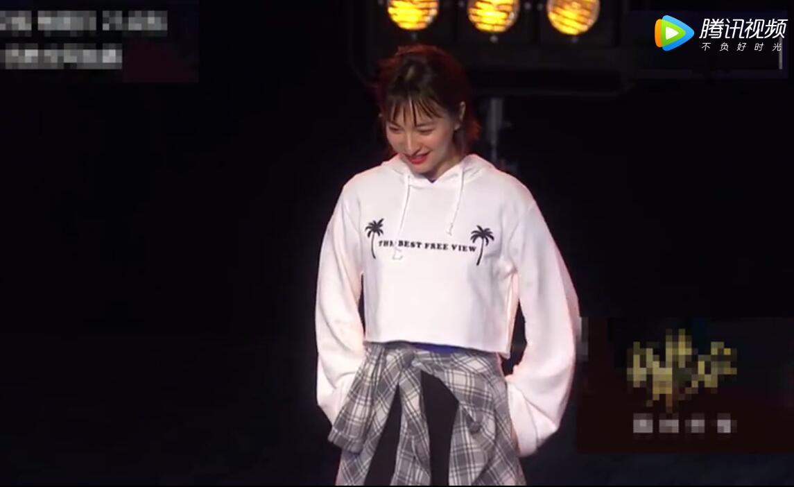 吴昕学过舞蹈吗