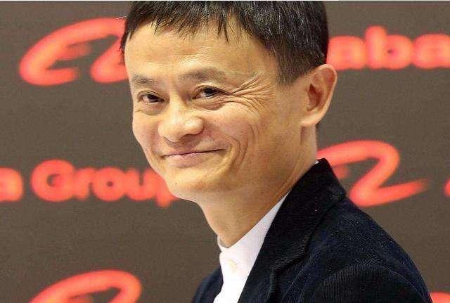 马云:我曾被30多家公司拒绝 别不帮你才是常态