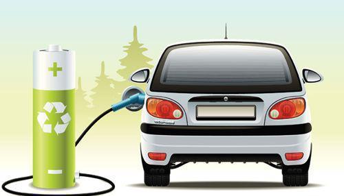 新能源汽车的特点