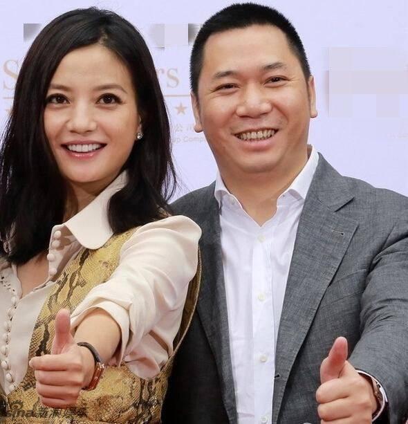 赵薇和黄有龙离婚了吗