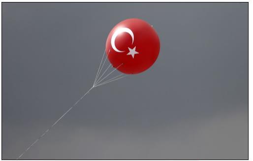 金投财经晚间道:美元跳涨,土耳其里拉崩了!