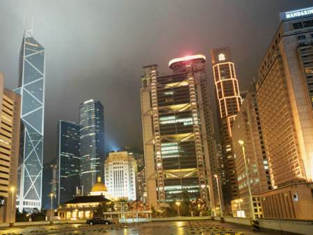 香港多间银行加按息属商业决定